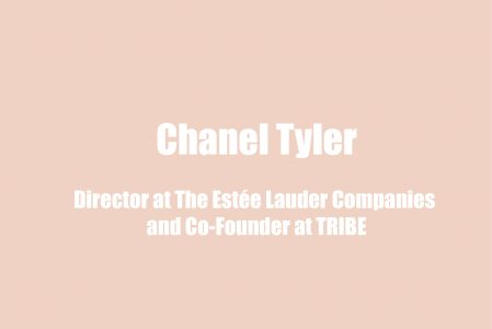 Chanel Tyler on Her Wellness Regimen, Inclusion & Diversity, Fighting Tokenism, and the Power of Communal Empowerment